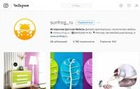 instagram followers_sunfrog