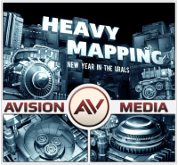 Heavy 3D mapping