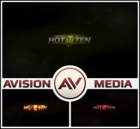 Hot Ten (4 types)
