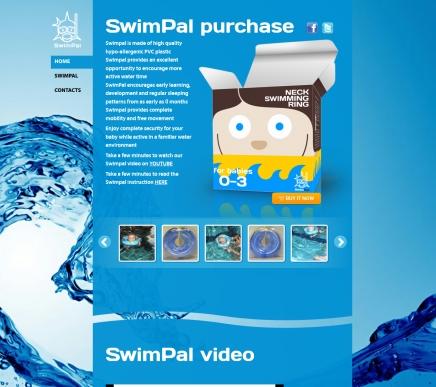 SwimPal