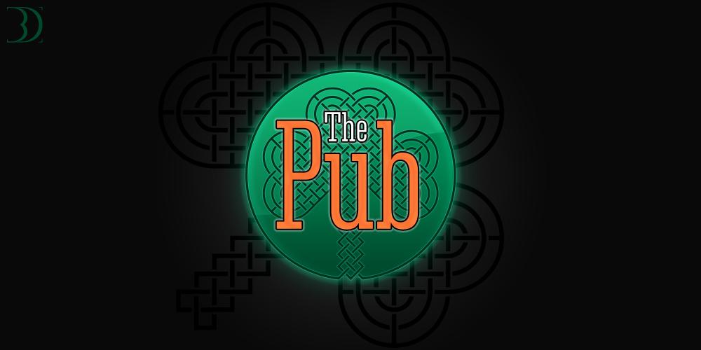 "Разработка логотипа торговой марки ""THEPUB"" фото f_04451e09a465cd10.jpg"