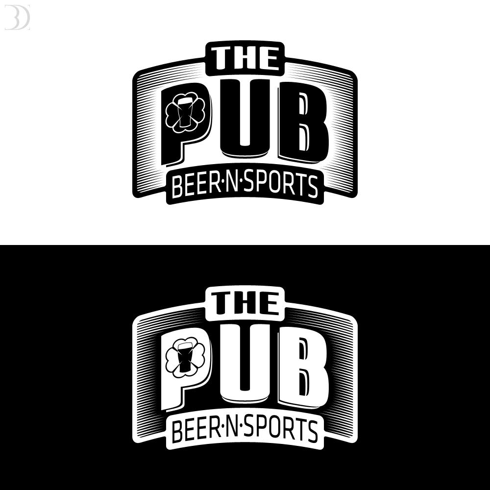 "Разработка логотипа торговой марки ""THEPUB"" фото f_27951f2d697543cb.jpg"