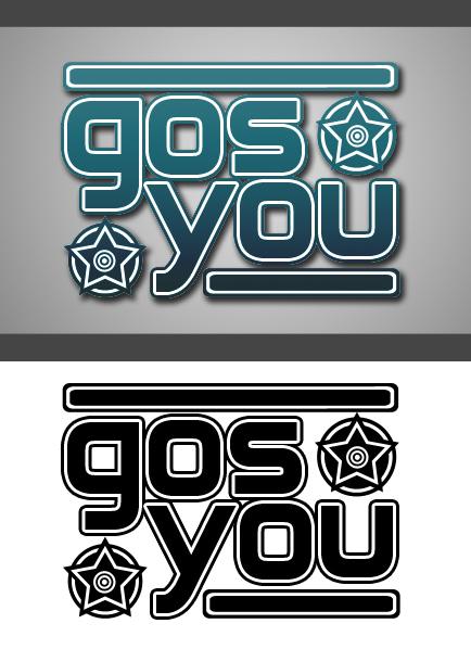 Логотип, фир. стиль и иконку для социальной сети GosYou фото f_507abe9d4c359.jpg