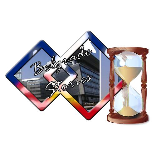 Логотип для агентства городских туров в Белграде фото f_1165893a08268a0e.jpg