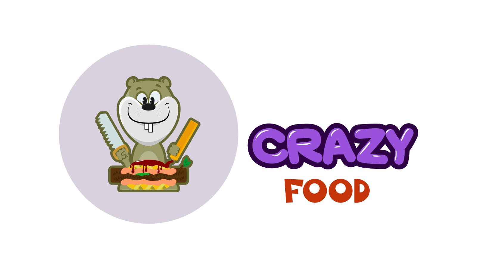 Разработать логотип и персонажа для кафе фото f_1375967f7d72b70e.png