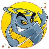 Мега-Супер Мэскот.... Только для арт-гениев!! фото f_0345bbdc2178289b.jpg