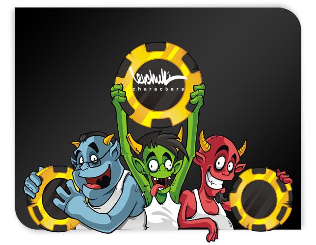Иллюстрация для игры Devil Pipe