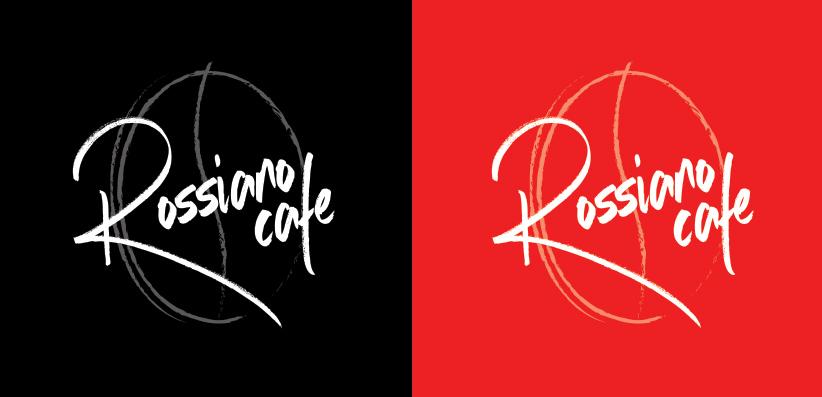 Логотип для кофейного бренда «Rossiano cafe». фото f_18457c842389a900.jpg