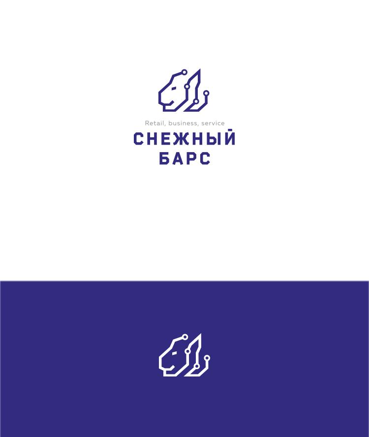 Ре-дизайн (рестайлинг) логотипа компании фото f_3695a8fe01574dd9.jpg
