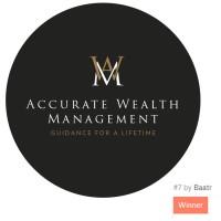 Accurate Wealth Management (конкурс на 99 design 1 место)  USA