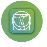 Рестайлинг логотипа Клиники нейроортопедии