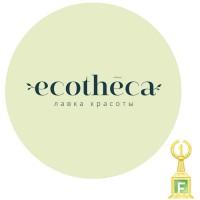 ecotheca (конкурс 1 место)