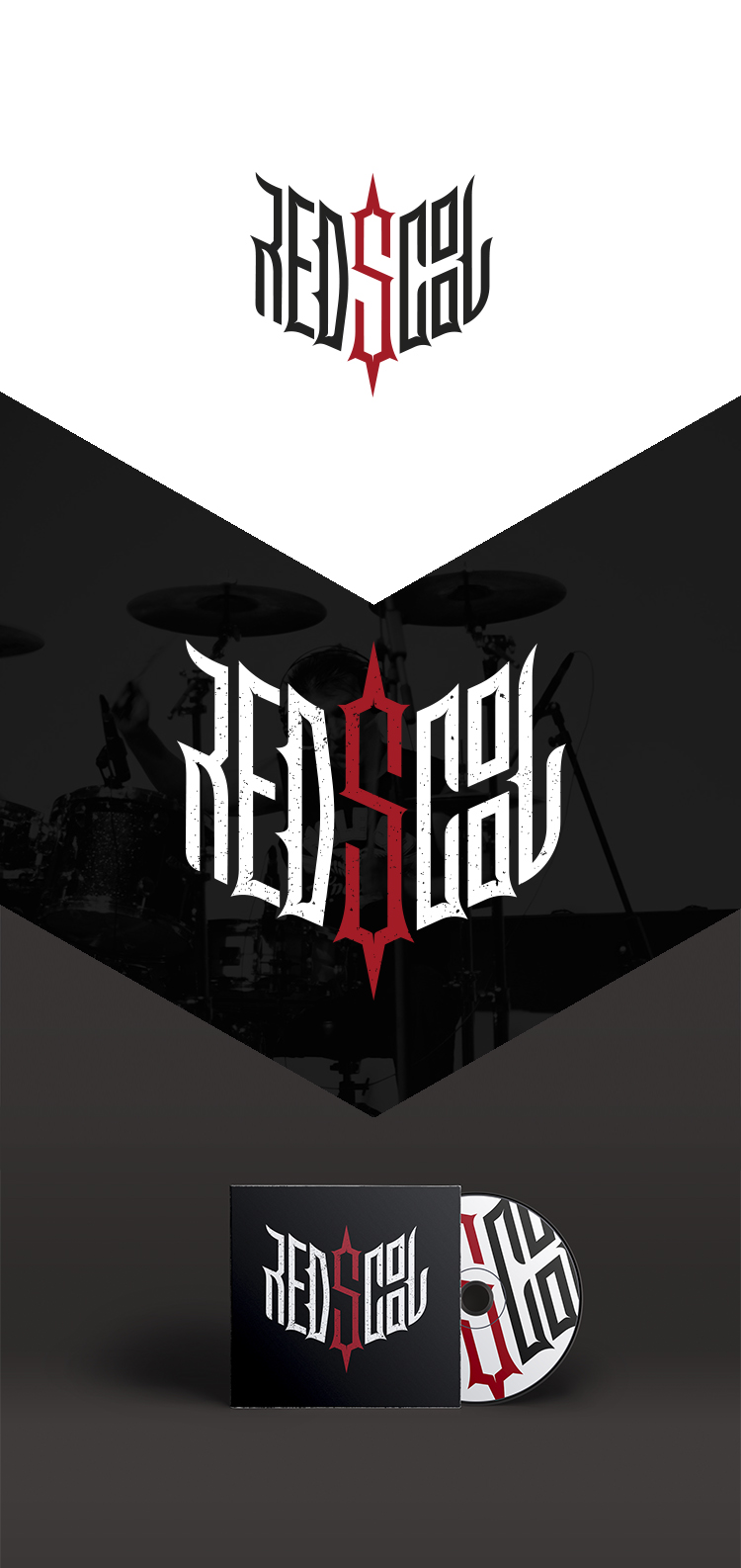 Логотип для музыкальной группы фото f_5485a50927f195ab.jpg