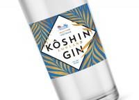 Koshin louland gin (vietnam)