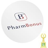 Pharmbonus ( конкурс 1 место)