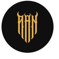 AAN. Монограмма и логотип для Канадского бренда одежды