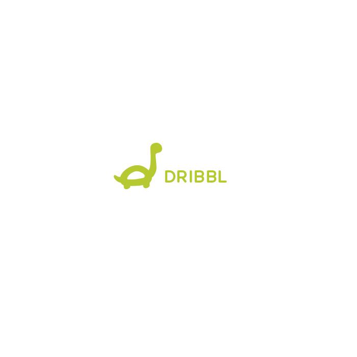Разработка логотипа для сайта Dribbl.ru фото f_9375a9f00a6b2275.jpg