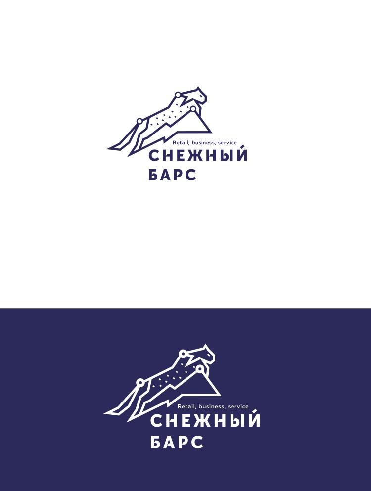 Ре-дизайн (рестайлинг) логотипа компании фото f_9585a8ae9cb00ef1.jpg