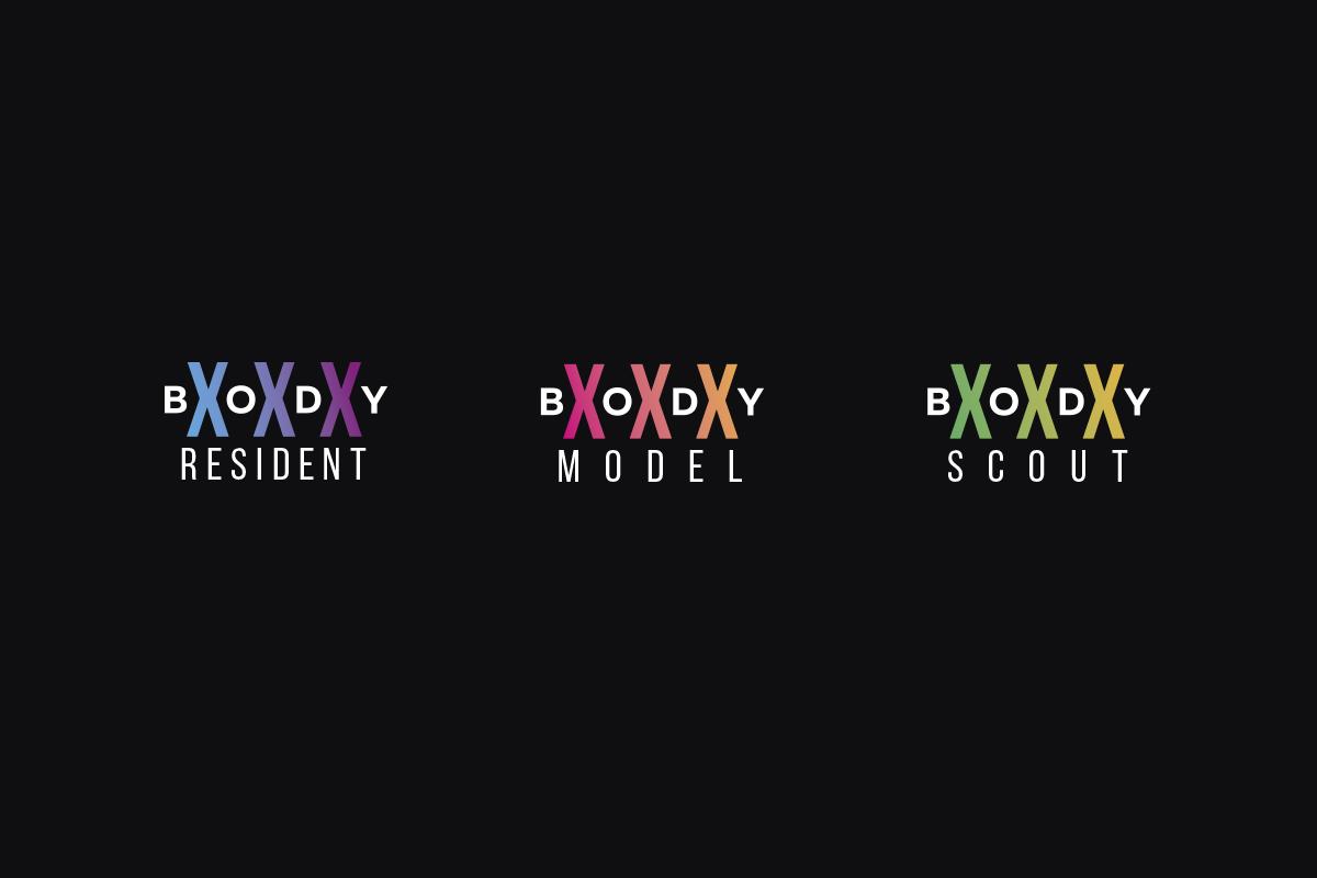 Разработка логотипа (видеоблог для моделей) фото f_9975b1fc9be30da8.jpg