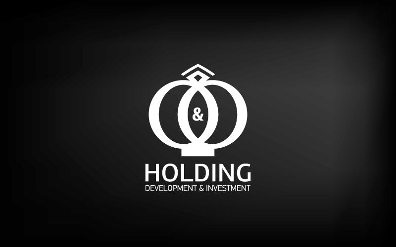 "Разработка Логотипа +  Фирменного знака для компании ""O & O HOLDING"" фото f_1715c7df77c1c7e5.jpg"