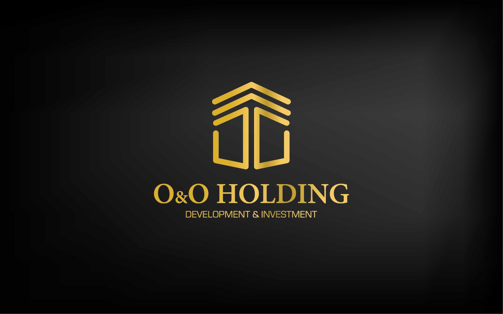 "Разработка Логотипа +  Фирменного знака для компании ""O & O HOLDING"" фото f_5435c7e2cd9c25cf.jpg"