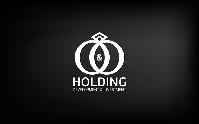"Разработка Логотипа +  Фирменного знака для компании ""O & O HOLDING"" фото f_7505c7df773b2278.jpg"