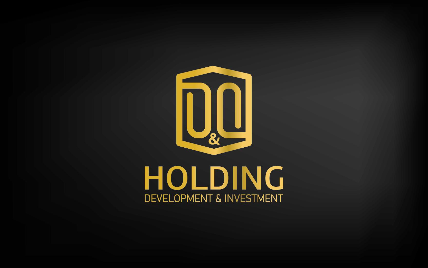 """Разработка Логотипа +  Фирменного знака для компании """"O & O HOLDING"""" фото f_8385c7e2cd43877e.jpg"""