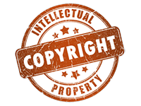 Установка простой защиты контента от копирования