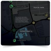 Маркетинг-кит ТРЦ Пятигорск
