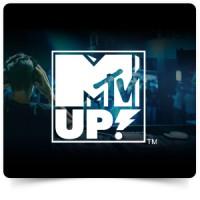 Презентация MTV UP