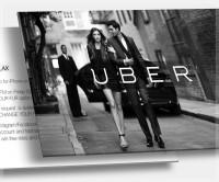 Презентация Uber