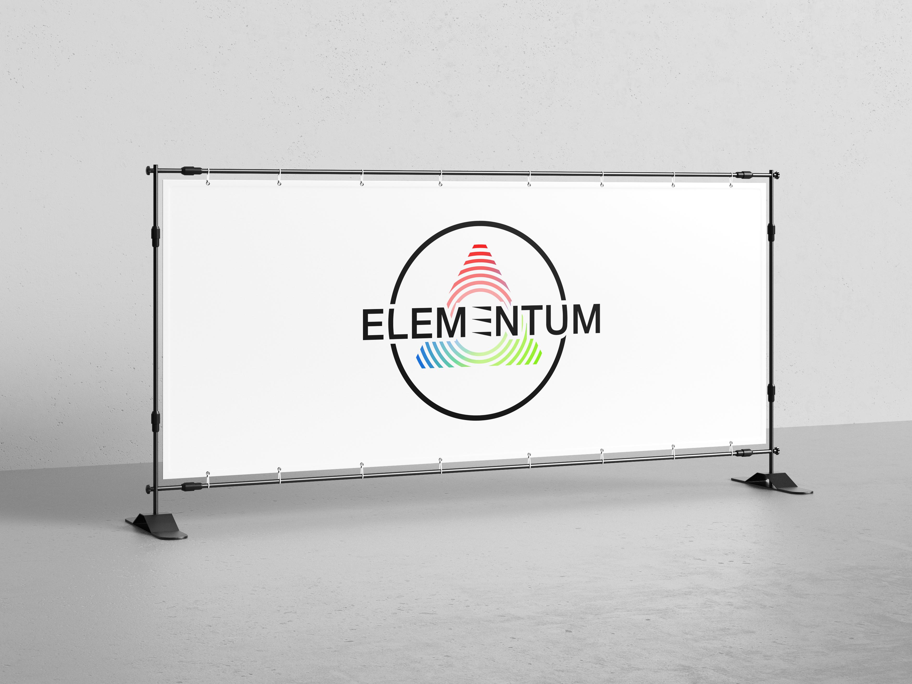 Лого Elementum