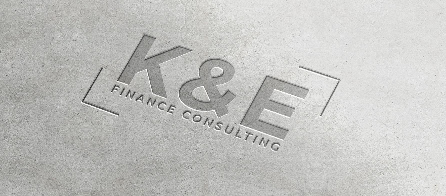 Лого K&E