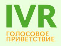Ivr. Профессиональное голосовое приветствие