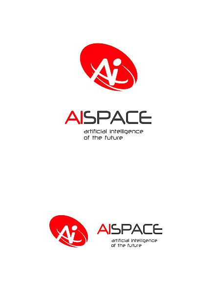 Разработать логотип и фирменный стиль для компании AiSpace фото f_13951b377c3453bb.jpg