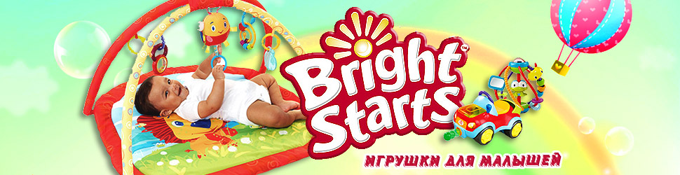 "Баннер для ""Коник"" - Brigh Stars"