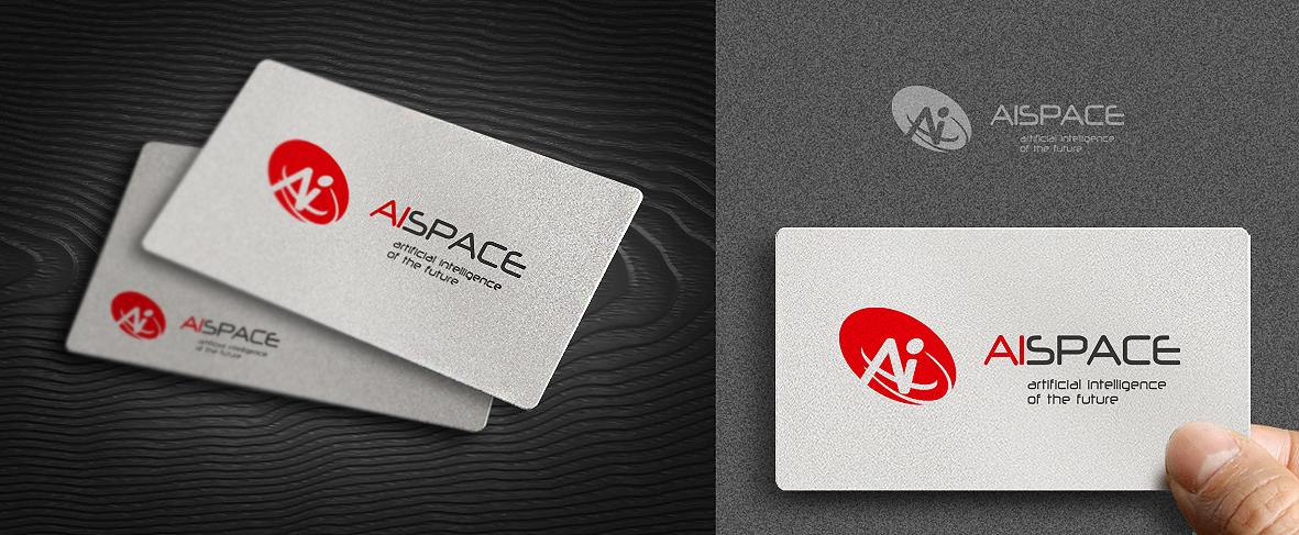 Разработать логотип и фирменный стиль для компании AiSpace фото f_64951b377c6c4ed0.jpg