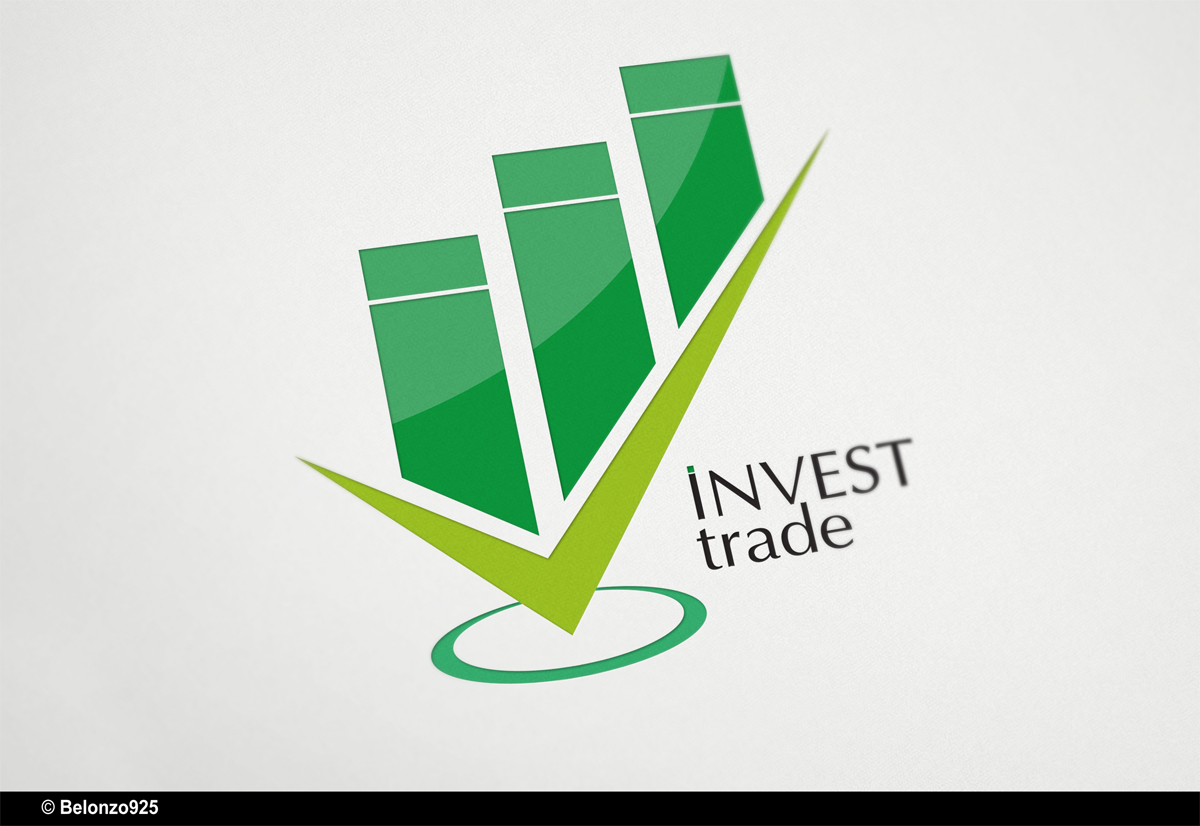 Разработка логотипа для компании Invest trade фото f_831511e221327404.jpg