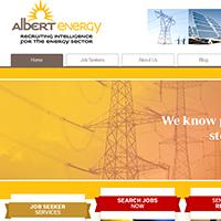 ALBERT ENERGY
