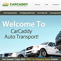 CAR CADDY AUTO TRANSPORT