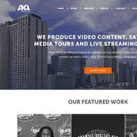 Aka media Inc