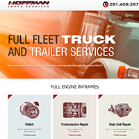 Hoffman Truck Services