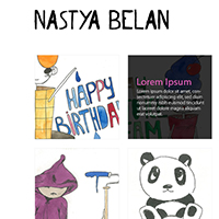 Nastya Belan