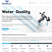 MERIDIAN INSPECTION SERVICES