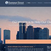 Summer Street Research Partnerrs