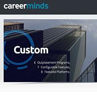 Career minds