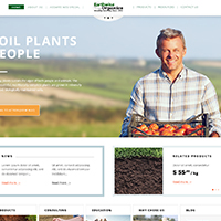 EarthWise Organic