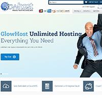 Glow Host
