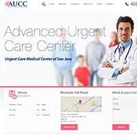 ADVANCED URGENT CARE CENTER