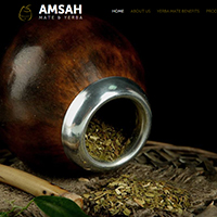 AMSAH MATE & YERBA